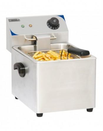 Friteuse électrique 4 litres