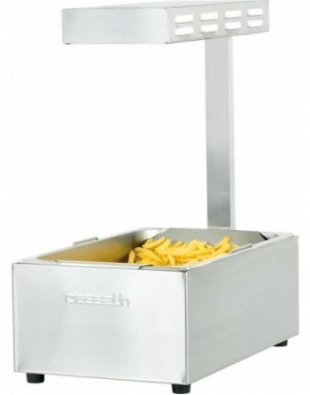 Chauffe-frites GN 1/1...