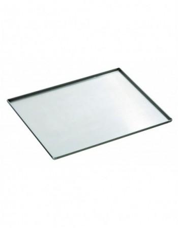 Plaque aluminium pour four...
