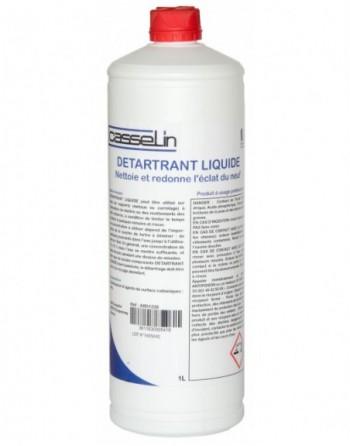 Détartrant liquide 1L