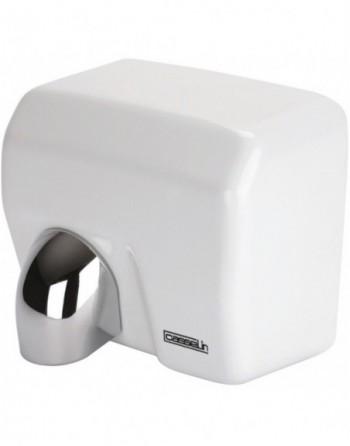Sèche-mains à Bec Blanc