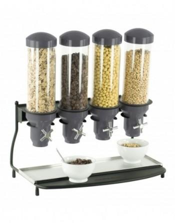 Distributeur de céréales 4...
