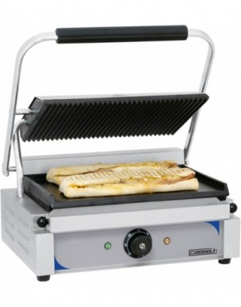 Grill panini plaques...